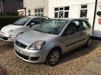 FORD FIESTA BRAND NEW MOT FULL SERVICE HISTORY 99k LOW MILEAGE CHEAP CAR ECONOMICAL