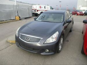 2010 Infiniti G37X Luxury | Loaded | NAV | Leather | Bluetooth