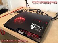 ✴✴ PS3 SLIM VOLCANO 3.55 / 4.81 / DEX/ CEX / FIRMAWARE✴✴