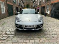 Porsche Cayman S 3.4 manual