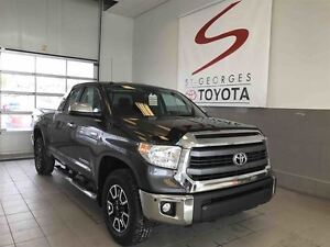 2015 Toyota Tundra SR5 TRD