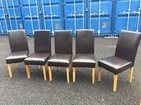 Five chair