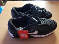 Air max Nike trainer