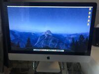 iMac 27 inch