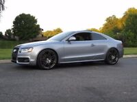 Wanted!!! AUDI A5 2D S TRONIC/Tiptronic - Wanted !!!