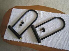 Bicycle D locks
