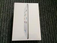 Brand New iPad mini 2 Wi-Fi 32GB Silver