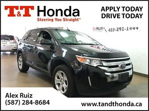 2014 Ford Edge SEL *Bluetooth, Air Conditioning*