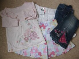 Bundle Girls Clothes age 3