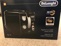 BRAND NEW Delonghi Roto Fryer F28313.bk