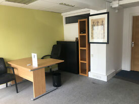 Office Space Available Potters Bar EN6 5BL High Street, Ground Floor