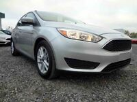 2015 Ford Focus 5-dr SE/Vehicule Neuf/Bluetooth/Cruise/Mp3/Usb