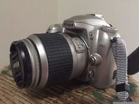 NIKON For Sale NIKON D50 18/55MM Lens + Camera Bag