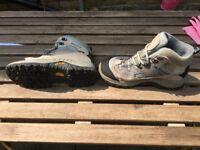 Quechua Mountain boots