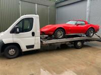 CHEAP CAR RECOVERY GATESHEAD NEWCASTLE BREAKDOWN TRANSPORT DELIVERY VEHICLE RECOVERY
