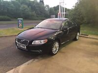 URGENT Volvo S80 engine 2.4 185 HP year 2007 Great Condition Automatic For Sale