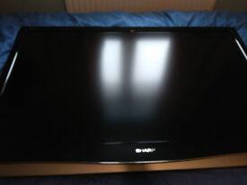 SHARP 46 LCD LC-46X20E Spares/Repairs