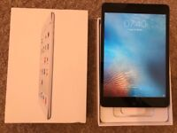 iPad Mini boxed