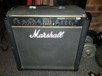 150 watt bass amp