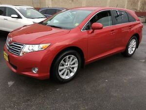 2011 Toyota Venza Automatic, FWD