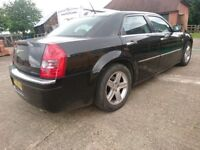 Chrysler 300 V6 Diesel low mileage 1 owner from new