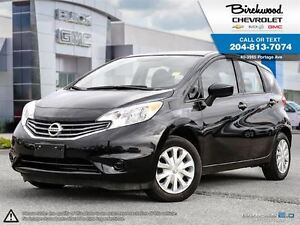 2015 Nissan Versa Note SV   POWER PACKAGE   18% OFF