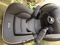 MAMAS PAPAS VITO car seat 9-18Kg