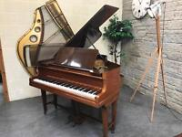 Beautiful 1910 Waldberg, Berlin Baby Grand Piano - CAN DELIVER