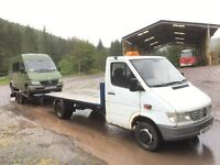 Mercedes sprinter 413cdi 411cdi 416 cdi wanted!!!