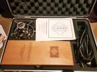 Sontronics Omega Condensor Microphone