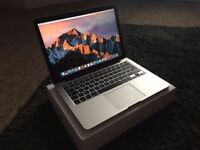 "MacBook Pro ""Core i5"" 2.7GHz 13"" 2015 Laptop"