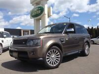 2011 Land Rover Range Rover Sport HSE - FULL HISTORY - NO WINTER