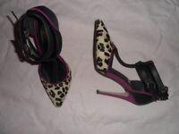 Primark limited edition stiletto heels
