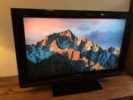 "Panasonic Viera TX-32LXD80 - 32"" Widescreen HD 1080p TV"