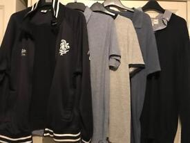 Men's medium clothes