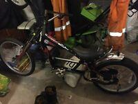 Stingray Chopper bike / bycicle
