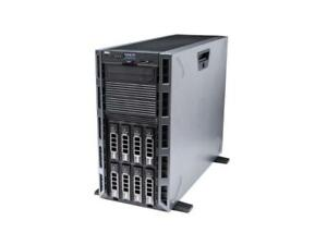 Dell PowerEdge T420 - ESXI / Office / Homelab Server - 8x3.5 Drive Bays - Up to 192GB RAM