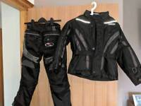 Kids Motorcycle Clothing