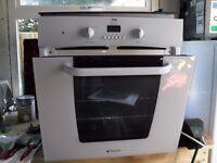 Built-in Oven & Hob