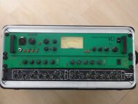 Rack Equipment - Roland, Boss, Joemeek, Drawmer, Korg, SKB