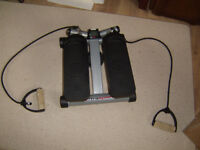 ultra sport swing stepper