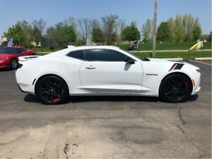 2018 Chevrolet Camaro 2SS REDLINE Navigation Low Kms