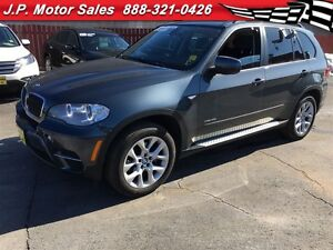 2013 BMW X5 Xdrive 35i, Navigation, Leather, AWD