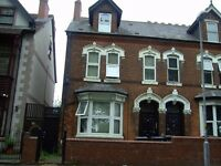 Furnished STUDIO Flat, Edgbaston, £395pcm