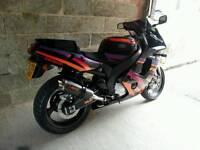 Yamaha fzr 600R