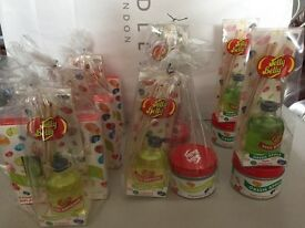Jelly belly Thankyou teacher gift sets £6.50 each