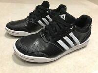 Adidas Golf Shoes (Boys)