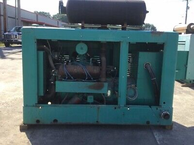 Onan Electric Gen Set Generator 85kw Lpnatural Gas