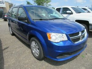 2013 Dodge Grand Caravan SE (Stow & Go, 7 passengers, Lowest Pri