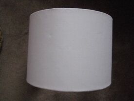 Three Individual Lamp Shades - £3.00 each or Two for £5.00